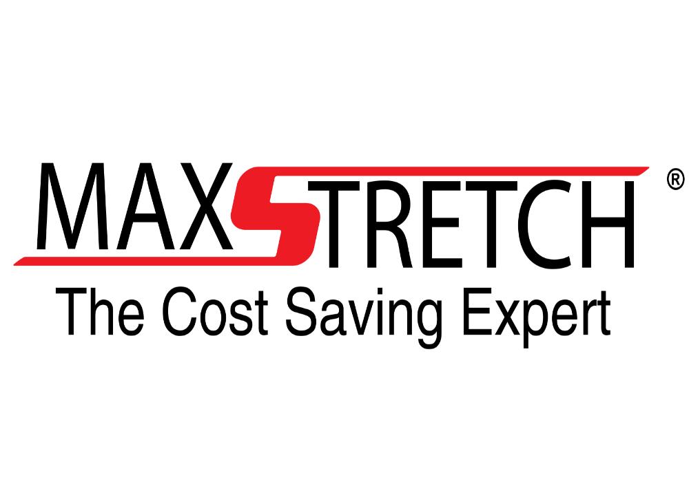 MaxStretch logo